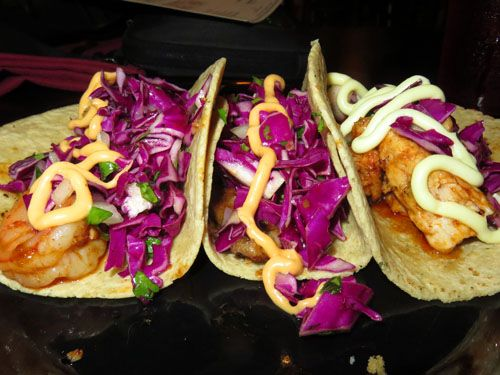 Inexpensive Maui restaurants Shark Pit tacos west maui restaurants