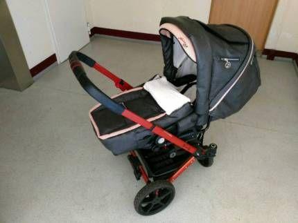 die besten 25 kinderwagen hartan vip ideen auf pinterest hartan vip neugeborenen baby. Black Bedroom Furniture Sets. Home Design Ideas