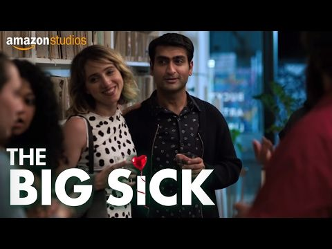 """Sue Robbins is a cancer survivor, and she adored """"The Big Sick"""" - """"It is both about being sick and loving someone who is sick. The many layers in the film prove how complicated and messy life can really be. I adored this funny, weepy movie..."""""""
