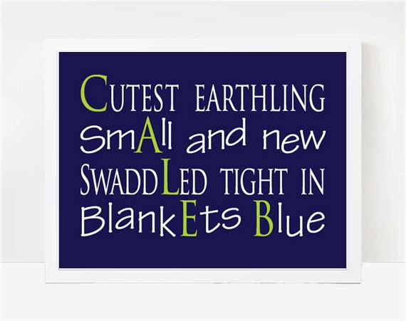 prefer cutest little one....Baby Boy Poems Baby Boy Quotes Baby Shower by LarkRoadRhymes, $20.00 @Stephanie Close Girard