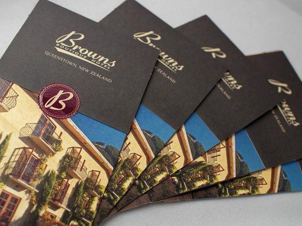 17 best Hotel Brochure Design images on Pinterest Flyer design