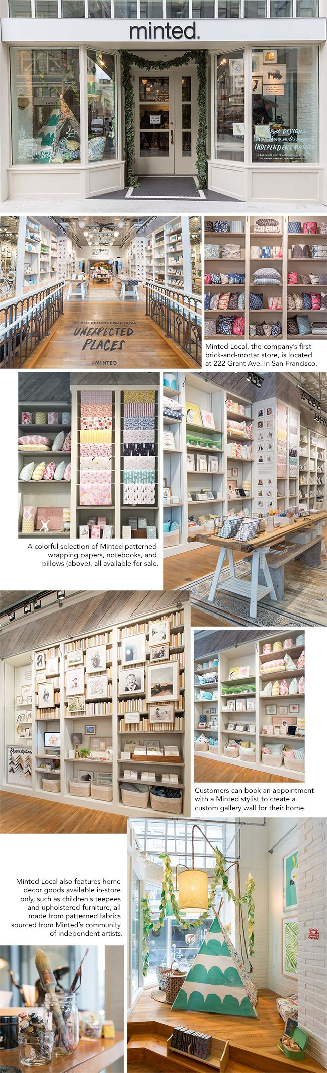 best 25 baby store display ideas on pinterest baby store kids minted launches minted local our first retail store