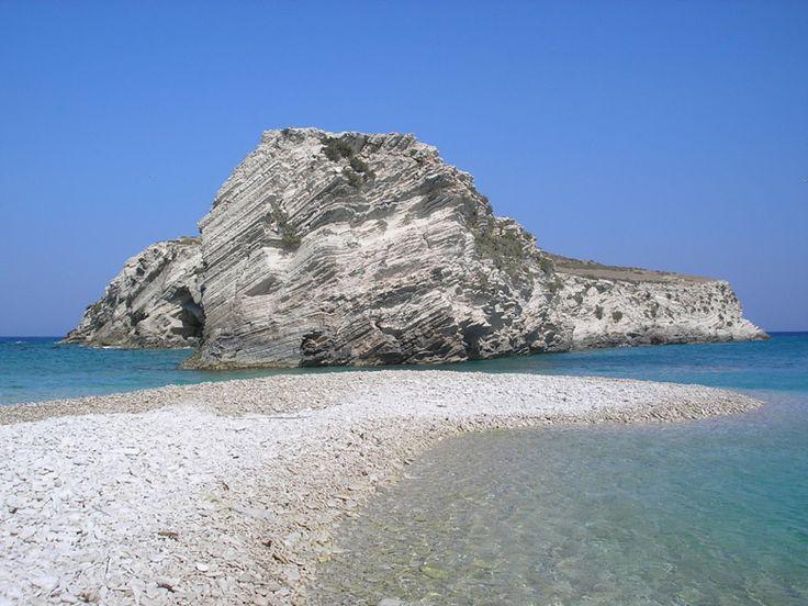 Αρκιοί - Δωδεκάνησα,  Arkioi island,  Aspronisia