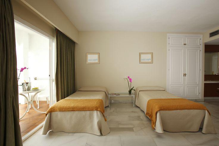 Family Studio, Hotel PYR Marbella, Puerto Banus, Marbella, Costa del Sol, Spain, Golf