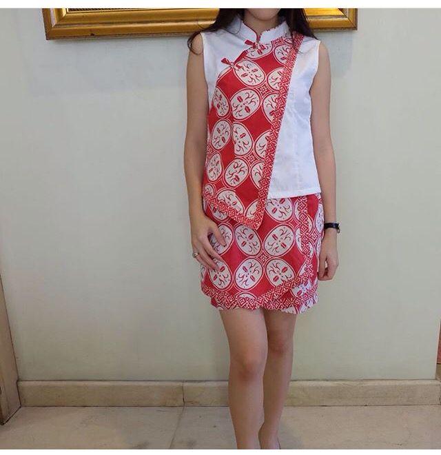Batik by Vofcouture
