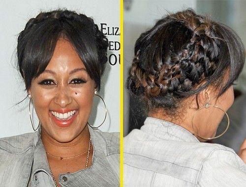 50 Best Black Braided Hairstyles | herinterest.com - Part 3
