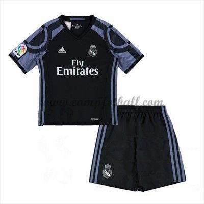 Fotballdrakter Barn Real Madrid 2016-17 Tredje Draktsett