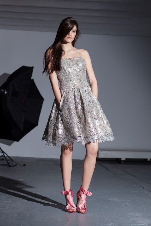 Ragney Dress