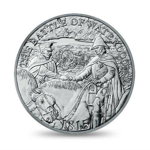 France's whining won't stop Belgium from minting coins commemorating the ... - Quartz
