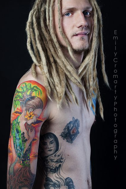 13 best dreadshair images on pinterest beautiful black dreads white guys with dreadlocks urmus Choice Image