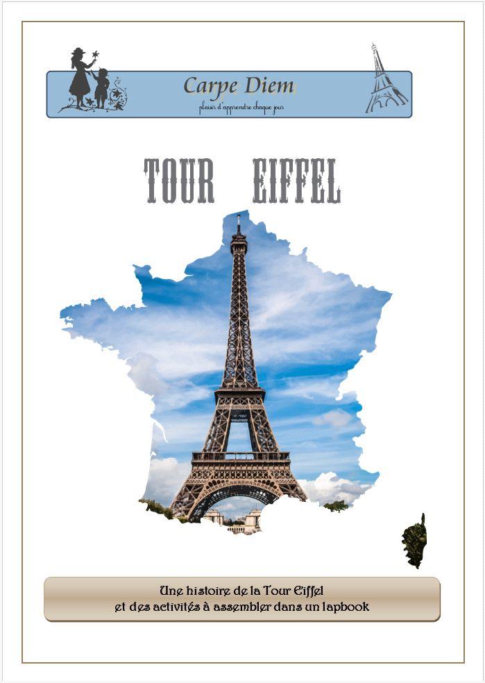 Histoire - La Tour Eiffel (Carpe Diem)