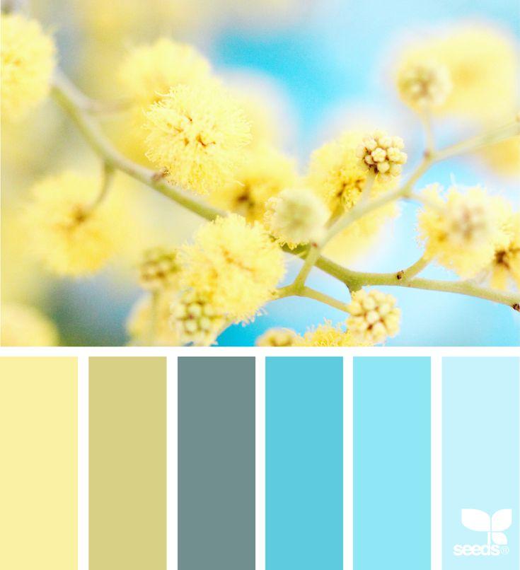 { color nature } - https://www.design-seeds.com/seasons/spring/color-nature-32
