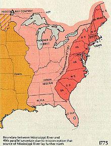 Amerikanische Revolution – Wikipedia