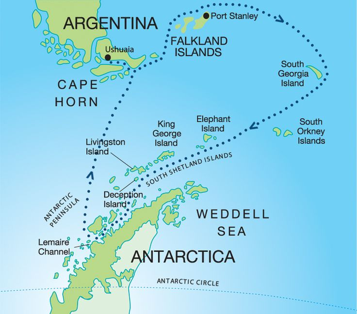 Map_Ioffe-Vavilov_FalklandsSGeorgiaAntarctica