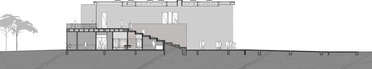 Galería de Colegio Los Nogales / Daniel Bonilla Arquitectos - 14