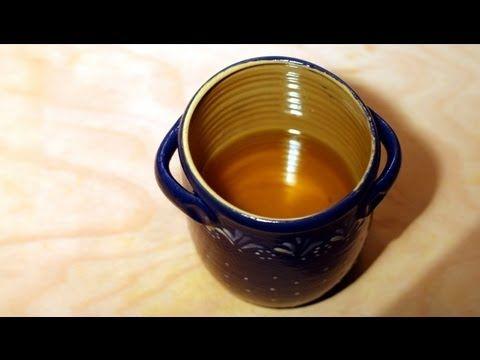 """DIY: GHEE selber machen   Ayurveda """"indische Küche"""" Butterschmalz"""