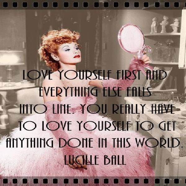 Love Lucy Quotes. QuotesGram
