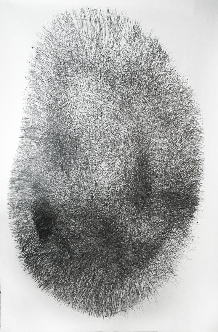 "Peter Foucalt ""Embryo"""