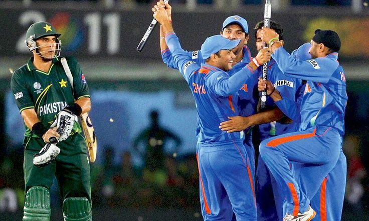 ICC report claims some 2011 Cricket World Cup matches were fixed #DailyMail