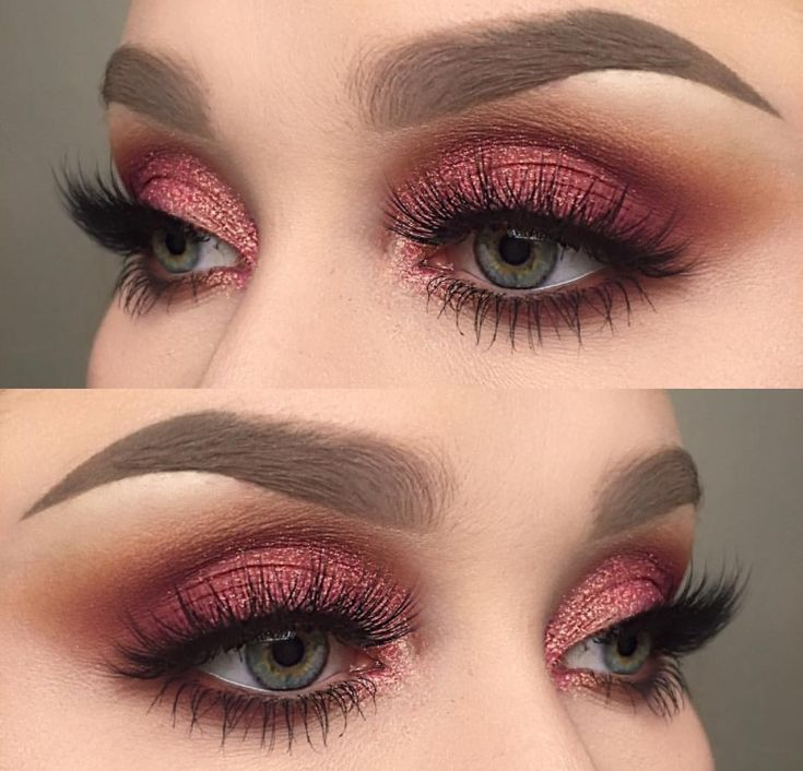 25 best ideas about red eye makeup on pinterest red