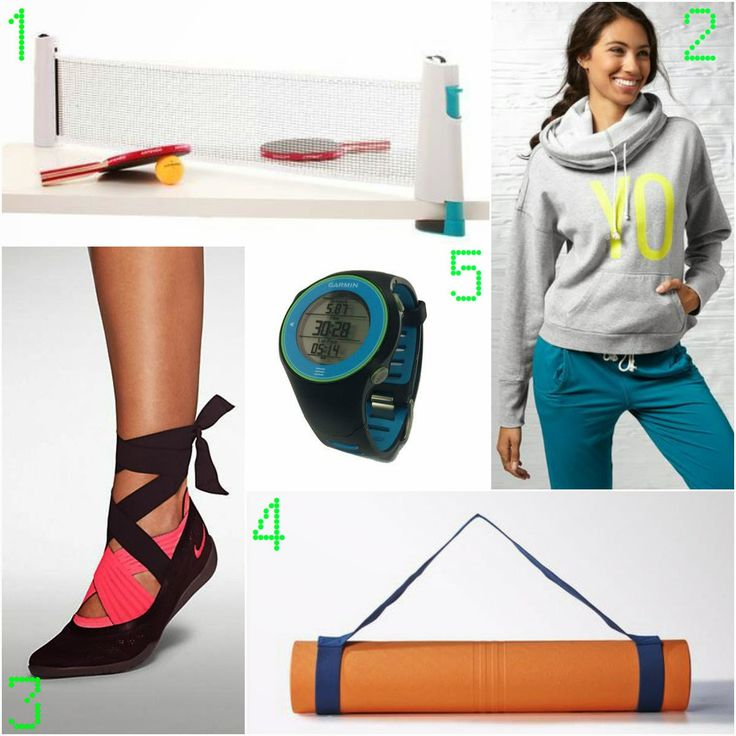 Valens... per voi: Mini guide: 5 #Christmasgifts for #yogis and sportive friends #sportivegifts