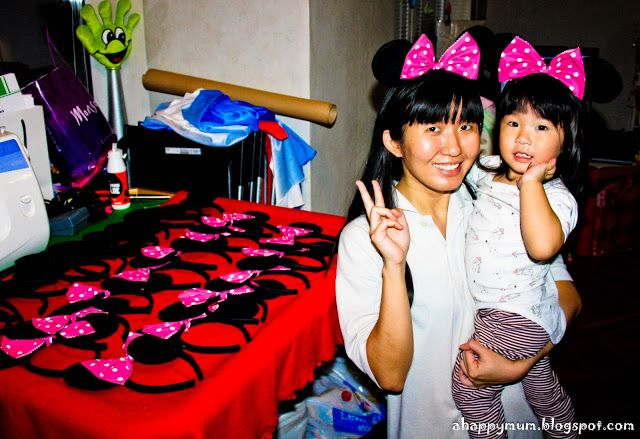 A Happy Mum is a Singapore Mom Blog about motherhood, babies, kids, DIY crafts, travelling and all things happy.