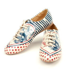 Shoes Sailing, 39€, jetzt auf Fab.