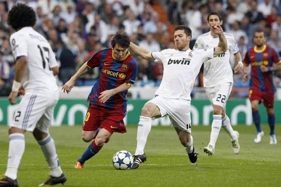 messi goles vs madrid - Buscar con Google