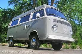 vw camper for sale - Google Search