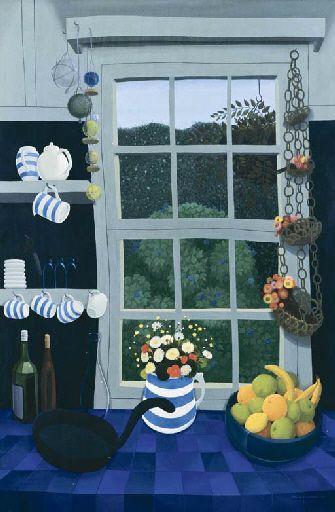 From Her Kitchen - Anne Marie Graham