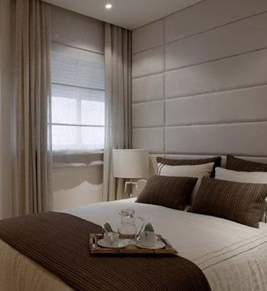 25 best ideas about tipos de cortinas on pinterest - Cortinas tipo persianas ...