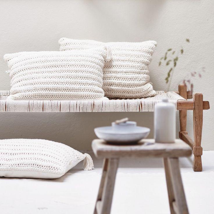 Chulto Cushion | Atelier Sukha