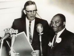 Ted Blakey, SD community leader born | African American Registry