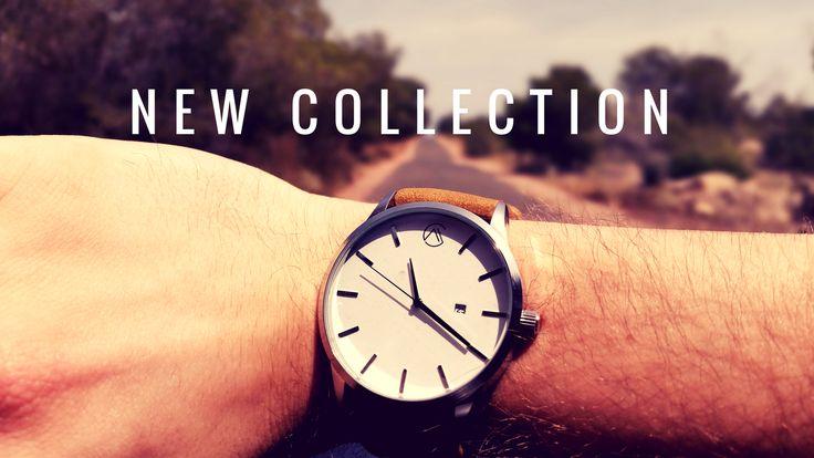 Descubre la nueva colección de relojes de MCWATCHESCO. en nuestra tienda online. Mira porque somos más que una marca.  #mcwatchesco #reloj #serfelices #depasarela #valores #moda #larevolucion