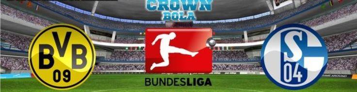 Prediksi Bola Borussia Dortmund vs Schalke 04 08 November 2015