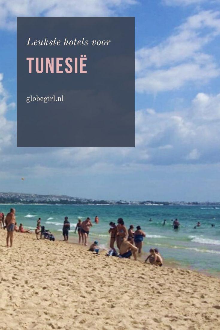 Leukste Hotels In Tunesie In 2020 Tunesie Resorts Hotels