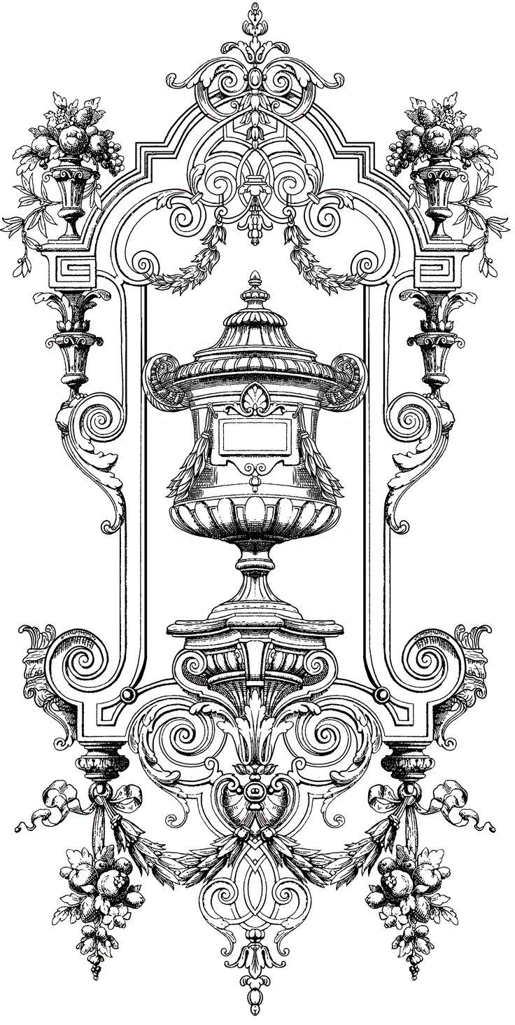 Pin by umar mushtaq on new in 2020 Ornament drawing