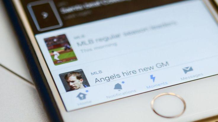 Promoted Moments: La nueva plataforma de publicidad de Twitter