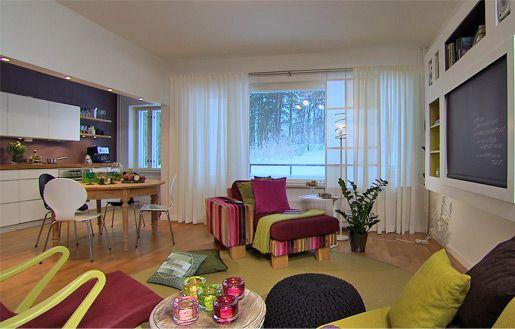 Olohuoneen muutos #sisustusminna #sisustussuunnitteluminna #värikäs #colourful #iloinen #olohuone #livingroom