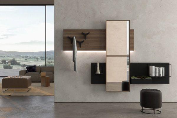 Ronda - Complementi d\'arredo per la zona living Arredo Design ...