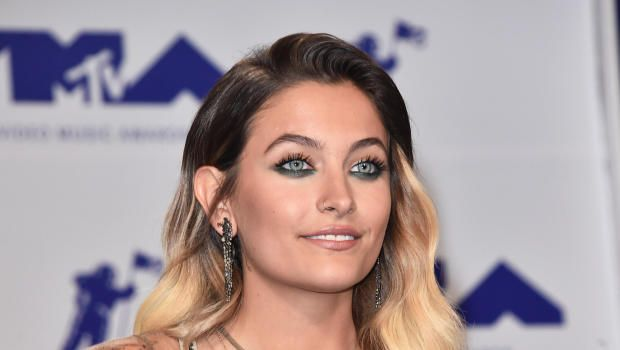 Paris Jackson pays tribute to dad Michael Jackson on his birthday: #michaeljackson