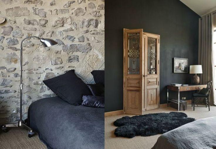 meer dan 1000 idee n over binnenmuren op pinterest wastafels rustieke badkamer inrichting en. Black Bedroom Furniture Sets. Home Design Ideas