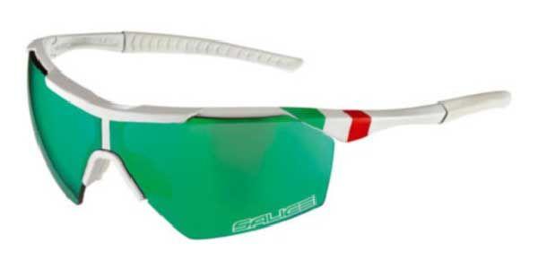 Salice 004 ITA WHITA/RW Sunglasses