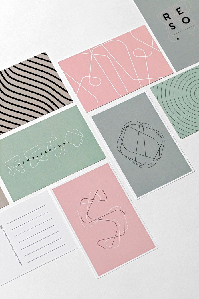 Reso Corporate Identity by The Branding People