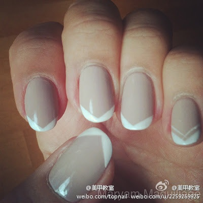 French style nail polish - zzkko.com