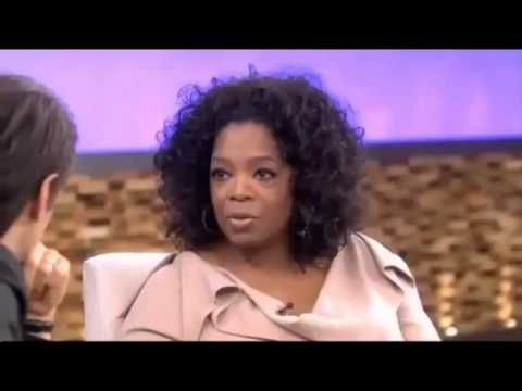 Dr Oz And Oprah Talk Transcendental Meditation Loved & pinned by http://www.shivohamyoga.nl/ #yoga #inspiration #meditation