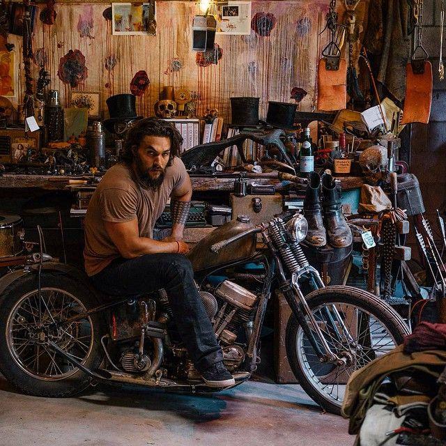 Jason Momoa Uk: 25 Best Jason Momoa & Pride Of Gypsies Images On Pinterest