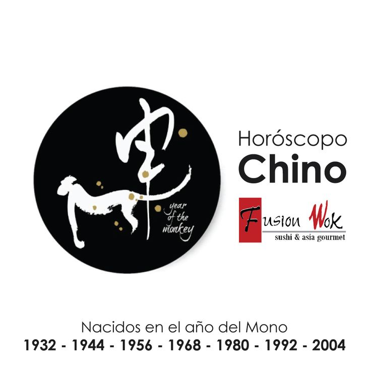 Cultura Asiática. Fusion Wok #culturaasitica #asia #japon #china #tailandia #vietnam #comidaoriental #calico #cali #colombia #horoscopochino
