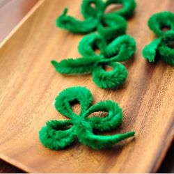 Easy fun St Patrick's day craft with you kids!