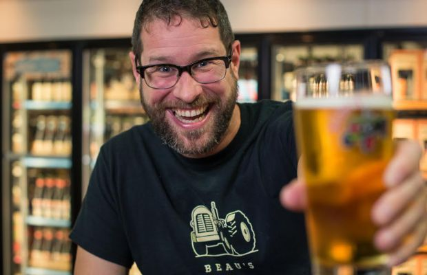 Keynote speaker at Canadian Brewing Awards warns of buyout effects both InBev and VC #beer #craftbeer #party #beerporn #instabeer #beerstagram #beergeek #beergasm #drinklocal #beertography